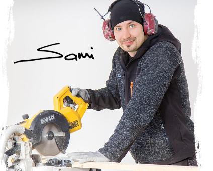 Laatukarjala Sami